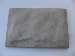 Фасадная плитка «колотый камень»