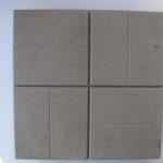 Квадрат  40+40+6 см  «8 кирпичиков»
